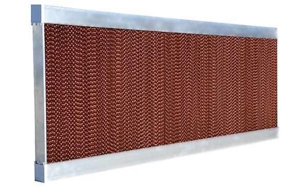 Panneaux evaporants