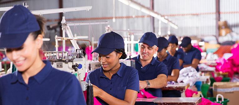 Cimat pour l industrie textile