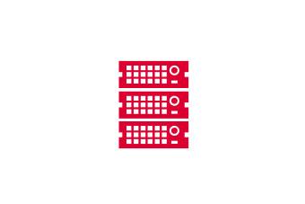 Data Center Industries
