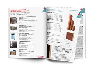 Brochure 5090
