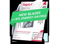 Brochure High Pressure Blades