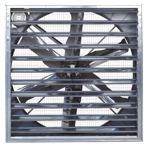 NEW high pressure fan